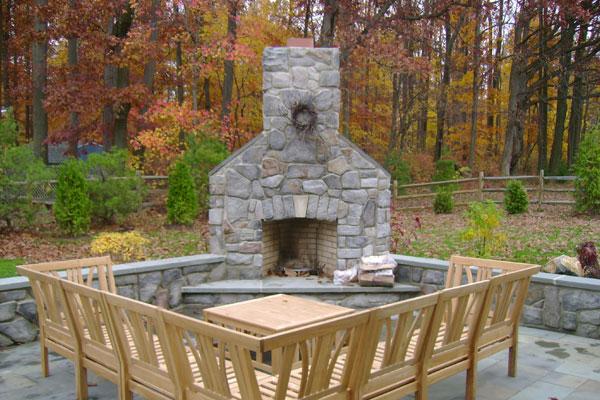 fireplace - angersteins