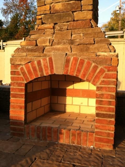 EP Henry Fireplace